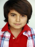 Parker Contreras profil resmi