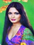 Parveen Babi profil resmi