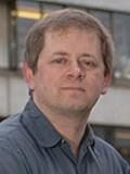 Paul Linford profil resmi