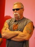 Paul Teutul Sr. profil resmi