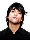 Percy Rustomji profil resmi