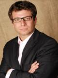 Peter Levin profil resmi