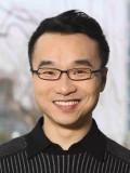 Raman Hui profil resmi