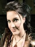 Rebecca St. James profil resmi
