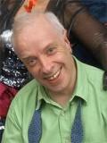 Robert Paterson profil resmi