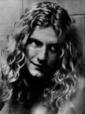 Robert Plant profil resmi