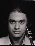Rohan Rudresh Mahanthappa profil resmi