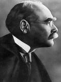 Rudyard Kipling profil resmi