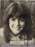 Sally Geeson profil resmi