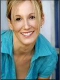 Sarah Farooqui profil resmi