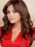 Sarah Ronaghi profil resmi