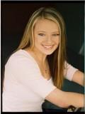 Sarah Williams profil resmi