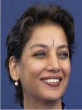 Shabana Azmi