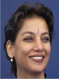 Shabana Azmi profil resmi