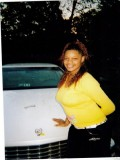 Shakira Jones