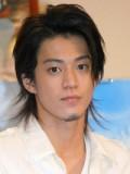 Shun Oguri profil resmi