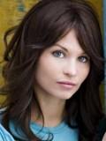 Sonia Rockwell profil resmi