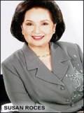 Susan Roces profil resmi