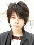 Takahiro Satō profil resmi