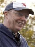 Terry George profil resmi