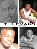 T.j. Evans profil resmi