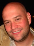 Trevor Morris profil resmi