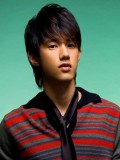 Wu Jian Fei profil resmi