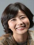 Yang Jung-ah profil resmi