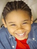 Zachary Isaiah Williams profil resmi