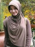Zaskia Adya Mecca profil resmi