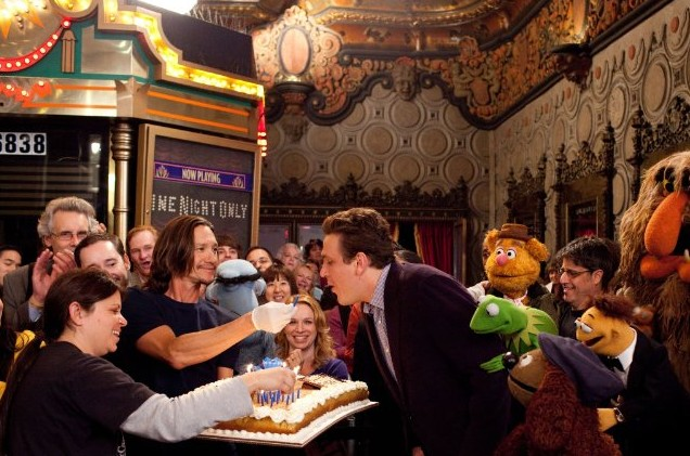 The Muppets 4 - Muppets (The Muppets)