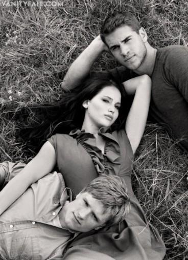 aclik oyunlari 41 - A�l�k Oyunlar� (Hunger Games)