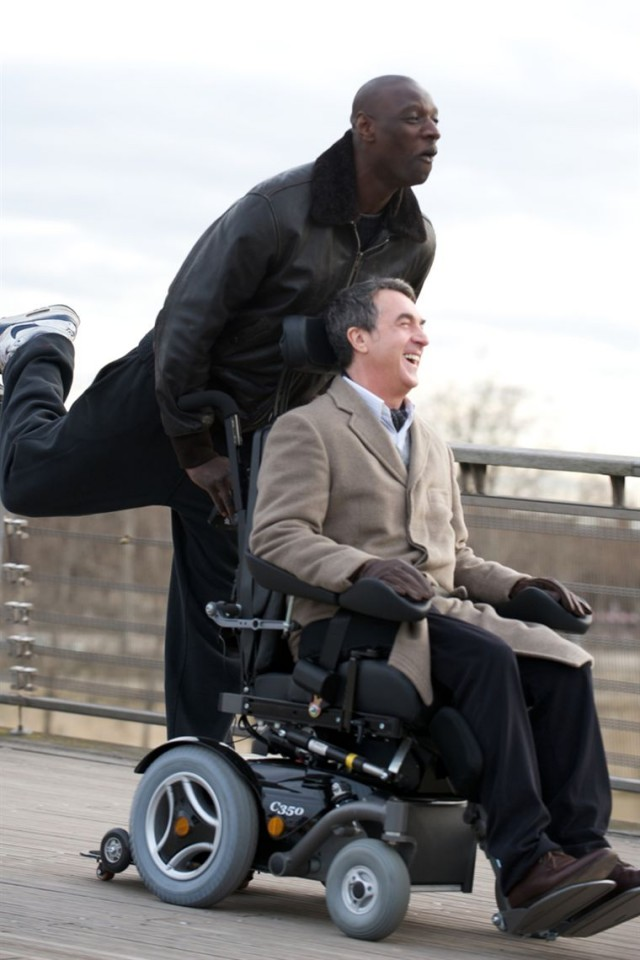 can dostum 29 - Can Dostum (Intouchables)