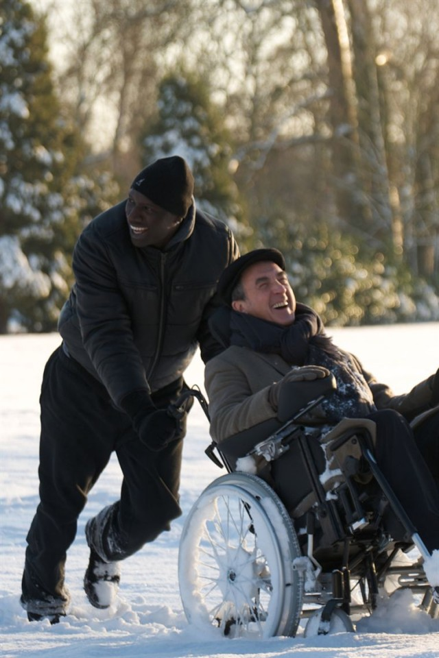 can dostum 30 - Can Dostum (Intouchables)