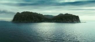 Zindan Adası Resimleri
