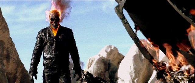 Ghost Rider 2 39 - Hayalet S�r�c� 2: �ntikam Ate�i (Ghost Rider: Spirit of Vengeance)