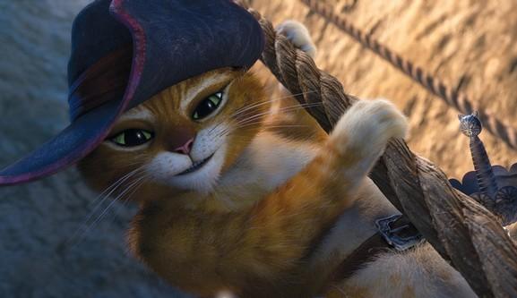 cizmeli kedi 3 - �izmeli Kedi (Puss In Boots)