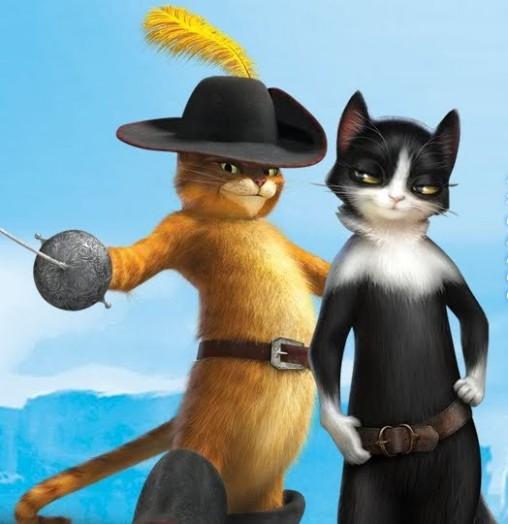 cizmeli kedi 7 - �izmeli Kedi (Puss In Boots)