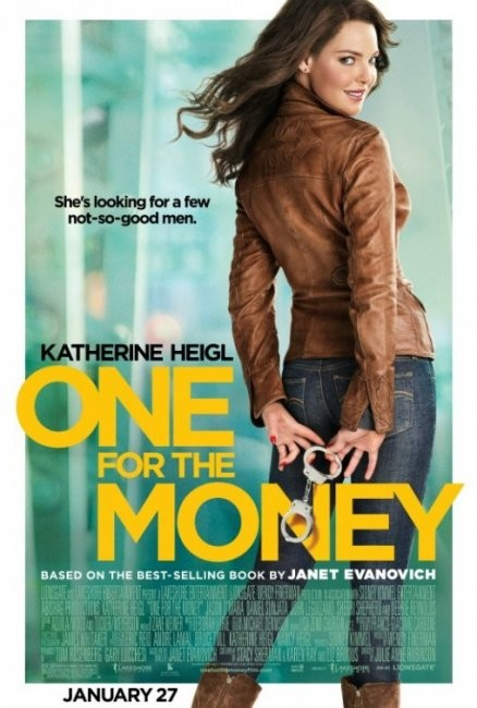 Aşk ve Para (One For The Money) 2012