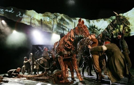 war horse 6 - Sava� At� (War Horse)