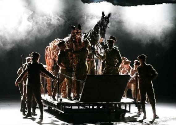 war horse 7 - Sava� At� (War Horse)