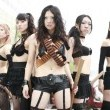 Yakuza-busting Girls: Final Death-ride Battle Resimleri