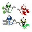 Super Robot Monkey Team Hyper Force Go! Resimleri