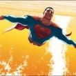 All-star Superman Resimleri