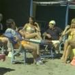 Bañeros ıı, La Playa Loca Resimleri
