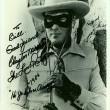 The Lone Ranger (ıı) Resimleri