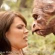 Monsters In The Woods Resimleri
