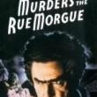 Murders in The Rue Morgue Resimleri