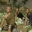 The Shaolin Temple Resimleri