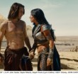 John Carter: ki Dnya Arasnda